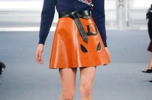 мода осінь 2015