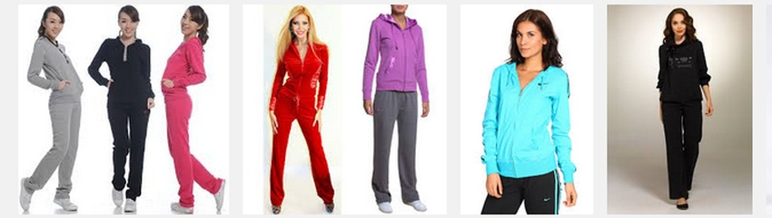 жіночі спортивні костюми  83aa05dc92249