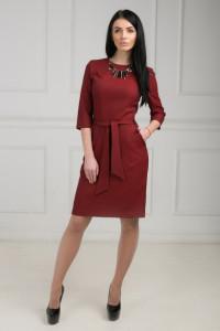 купити червоне плаття