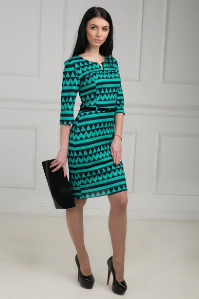 d1c356e9cdab Куди одягнути зелену сукню    Інтернет магазин жіночого одягу ...