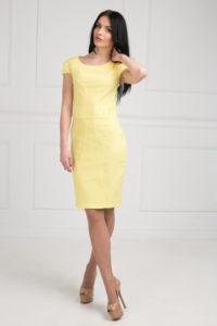 купити плаття жовте