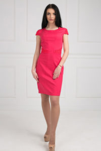 червона сукня купити