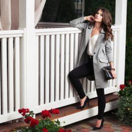 Модний жіночий одяг від виробника СТІММА – Україна.