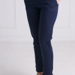 Як правильно визначити розміри жіночих брюк?