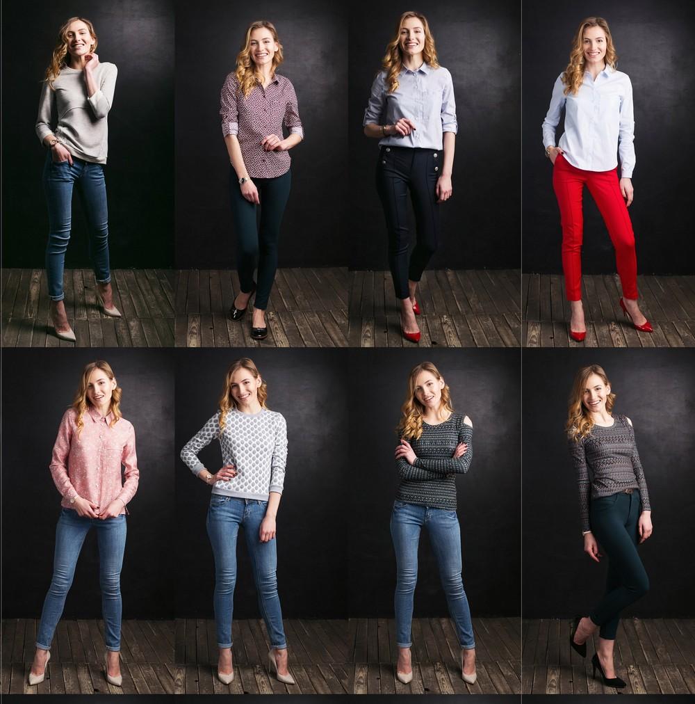 Модні жіночі брюки 2017 від виробника! fcb061dabdb92