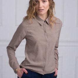 Модні жіночі сорочки 2017 від виробника.