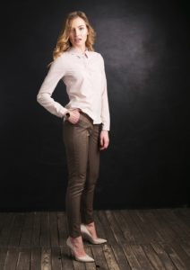 жіночий офісний одяг