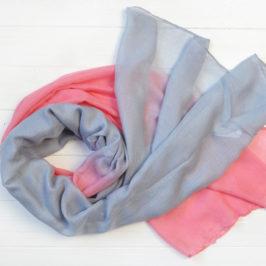 Сучасні шарфи.