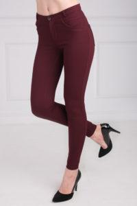 купити бордові штани