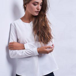 Модні блузи та жіночі сорочки від виробника.