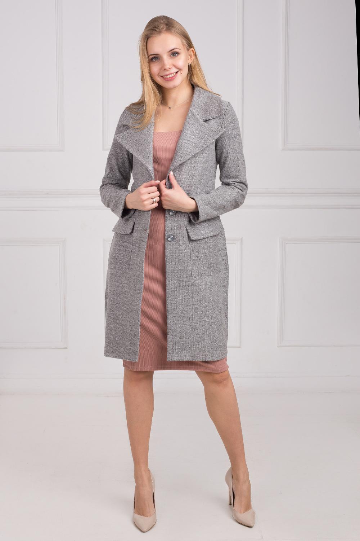 Модні жіночі пальта від виробника.  7dda53811fadf