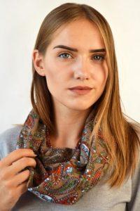 купити шарф