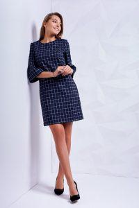 ділові сукні, жіноче плаття, офісна мода, плаття прямого крою, сукні в офіс, сукні для побачень
