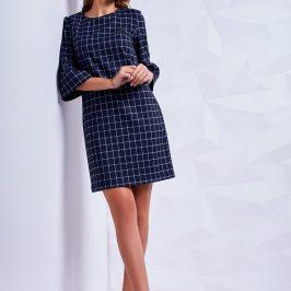 Створюємо стильний образ – вибираючи ділові сукні.