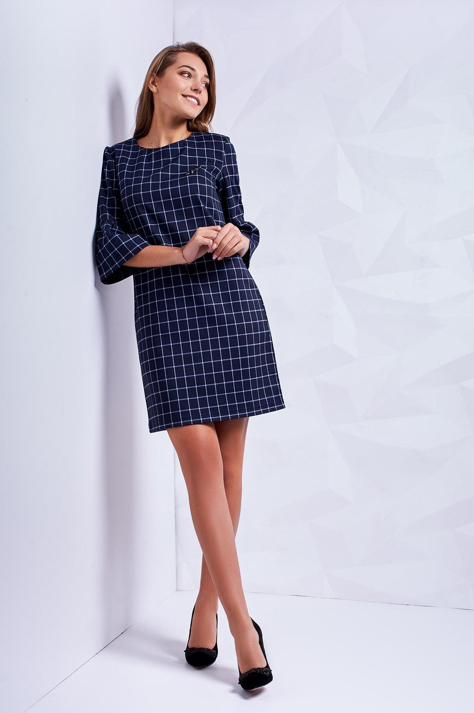 Ділові сукні – сукні в офіс.  a67f3e8d4683a