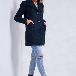 Модні пальто.