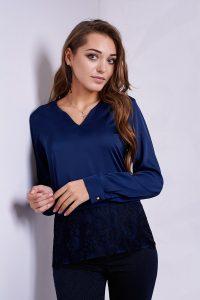 купиить блузы оптом