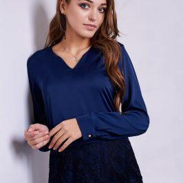 Вибираємо купити офісну блузку від виробника.