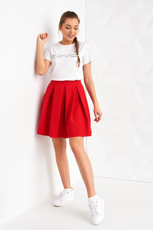 3fd95a4279ff стильні спідниці   Інтернет магазин жіночого одягу - СТІММА Україна ...
