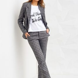 Сучасні жіночі штани.