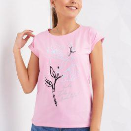 Жіночі футболки оптом від ТМ СТІММА.