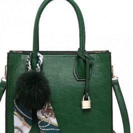Секрети моди: жіночі сумки.