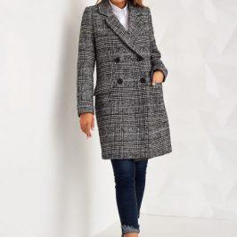Як правильно купити пальто?