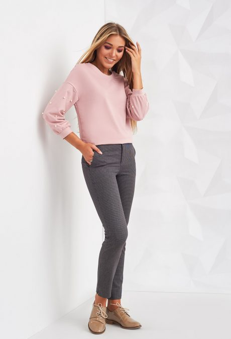 Як вибрати і купити жіночі штани по фігурі  dd2c0addd09a1