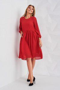 купити червуну сукню