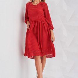 Червона сукня для всіх!