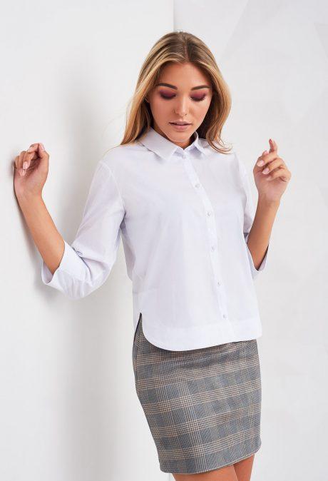 Стильні жіночі блузи і сорочки. c29036a41345e