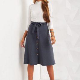 Класичний стиль в одязі і його приклади.