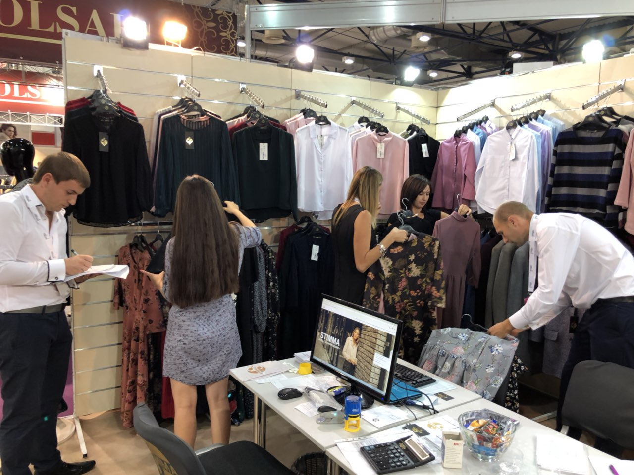 Інтернет магазин жіночого одягу Стімма Україна. 72463065575dd