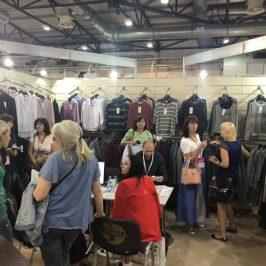 Інтернет магазин жіночого одягу Стімма Україна.