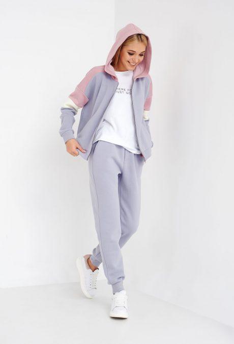 Спортивні жіночі штани 83189c85e8f7f