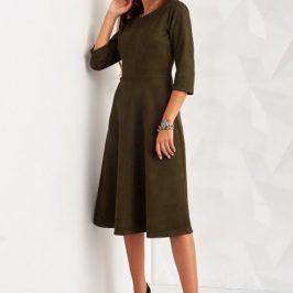Стиль мінімалізм в одязі.