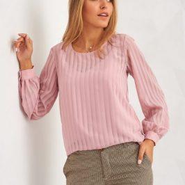 Як правильно вибрати і купити жіночу блузку?