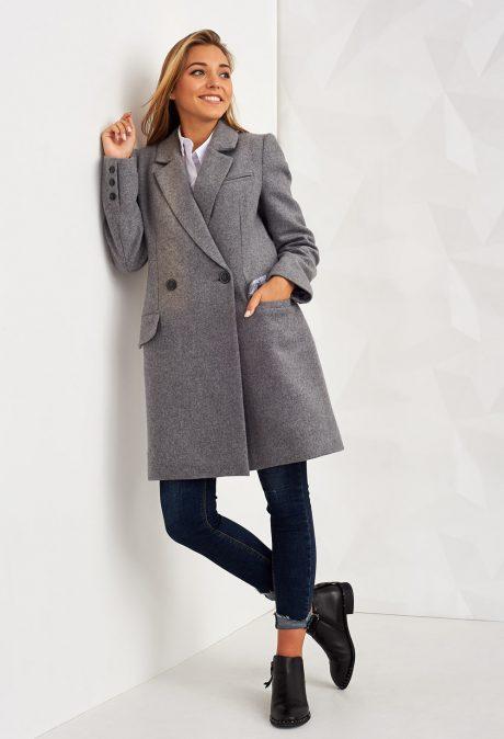 7 типів модних пальто поточного сезону.  53e7cb634286f