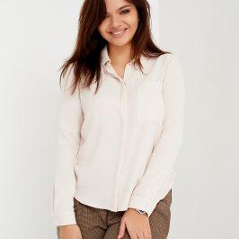 Жіночі білі блузки оптом і в роздріб.