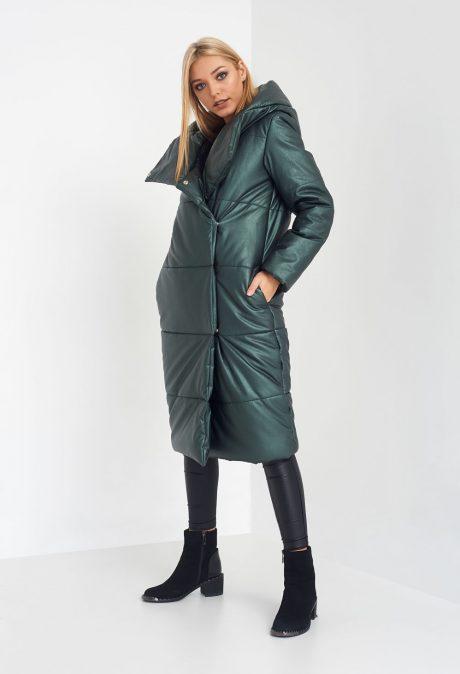 Купити жіночу куртку для кожного типу фігури.  13b4d34e186a1