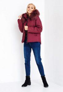 купити зимову куртку