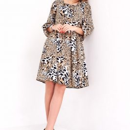 Повсякденна мода – стильні, красиві сукні.