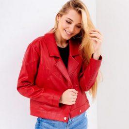 Жіночі демісезонні куртки. Вибір є завжди!