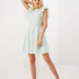 Який вибрати колір сукні?