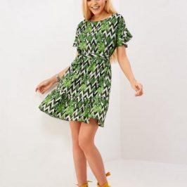 Завжди купуйте сукню по фігурі!