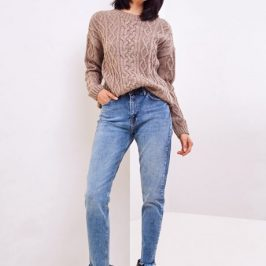 Купити светр і з чим його носити?