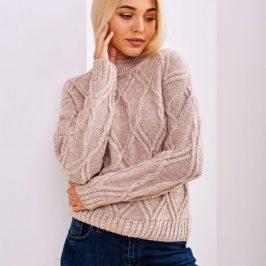 Який купити светр для модниці?
