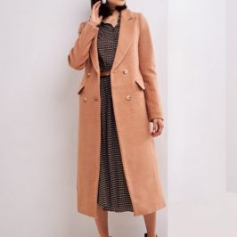 Модні жіночі пальта від виробника.