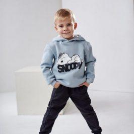 Модний одяг для малюків, яким він повинен бути?