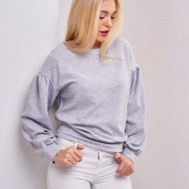 Купити світшот як самий практичний багатофункціональний предмет одягу.